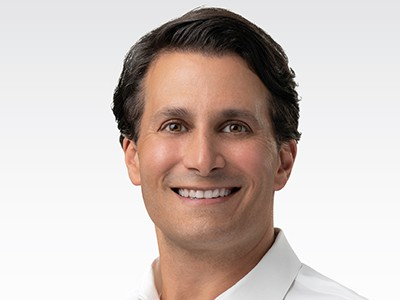 Cloudmed Chief Commercial Officer Frank Forte