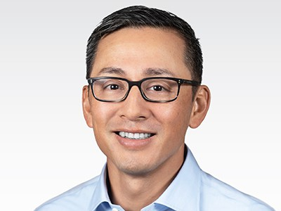 Cloudmed Chief Executive Officer Lee Rivas
