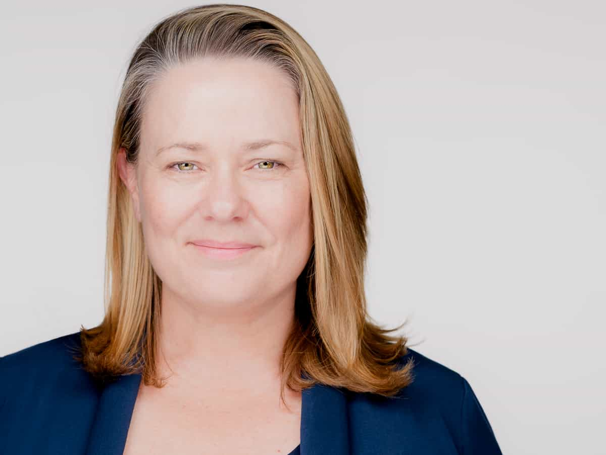 Cloudmed Chief People Officer Tiffany Lewis